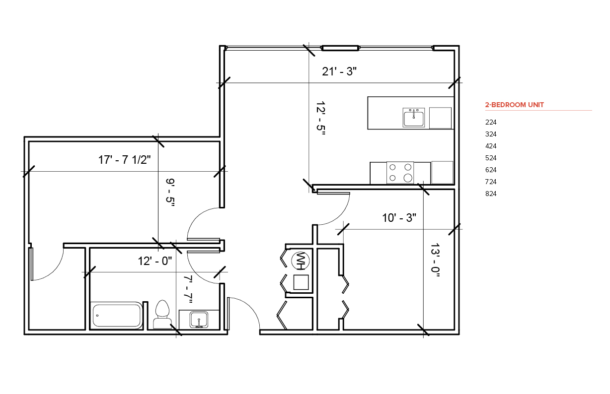 100 Empire State Building Floor Plans 777 6th