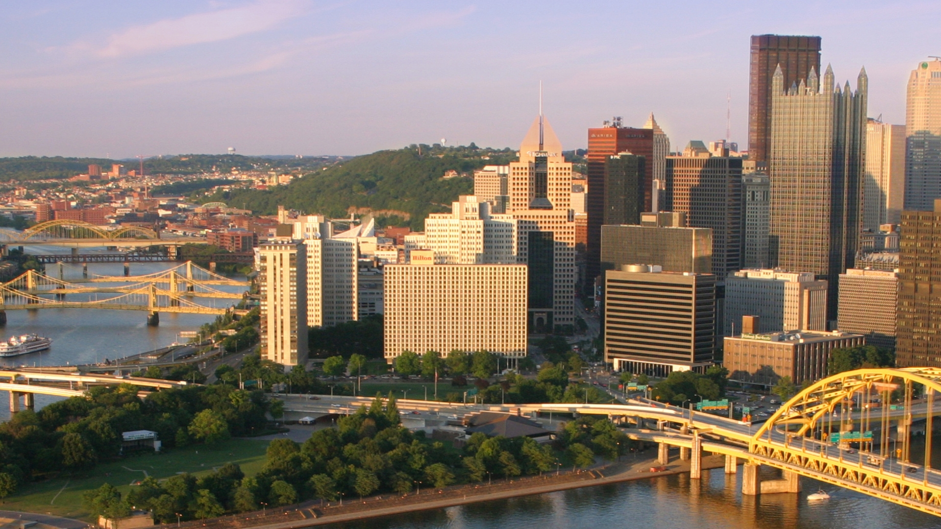 Pittsburgh Apartments | PMC Property Group Apartments