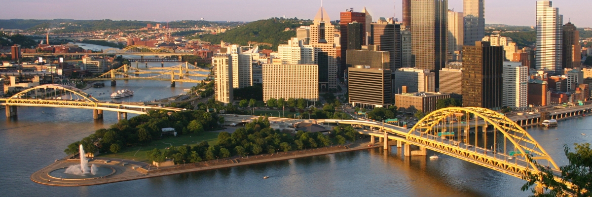 THE RESIDENCES AT THE HISTORIC ALCOA BUILDING in Pittsburgh