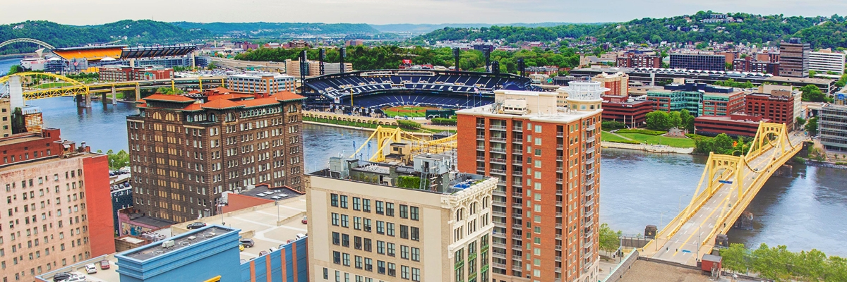 Kenmawr Apartments in Pittsburgh, PA | PMC Property Group Apartments