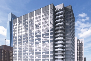 Franklin Tower Residences Philadelphia PMC Property Group