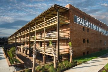 Palmetto Compress in Columbia, South Carolina