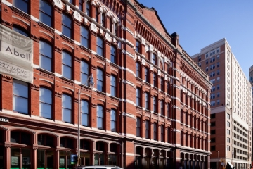 PMC Property Group The Abell in Baltimore MD