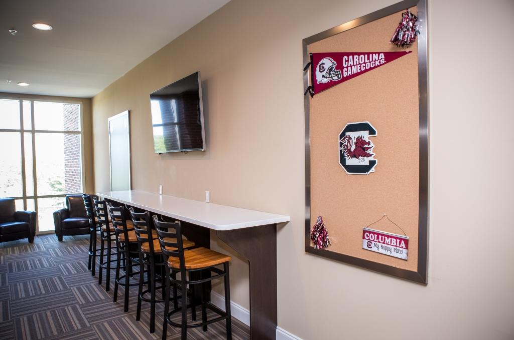 612 Whaley in Columbia, SC | PMC Property Group Apartments