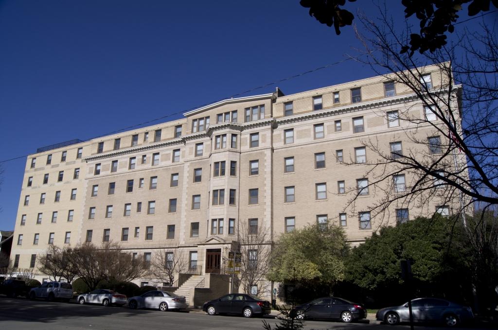 Kensington Court In Richmond Va Pmc Property Group