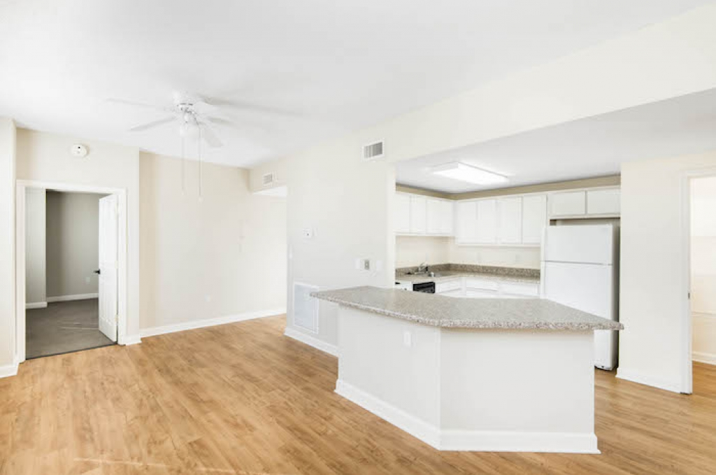 Kensington Court in Richmond, VA | PMC Property Group Apartments