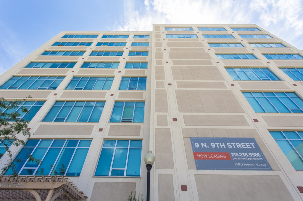 The Warehouse Apartments In Philadelphia Pa Pmc Property Group