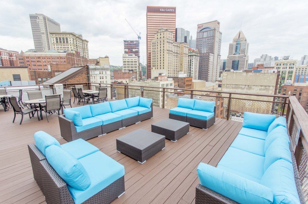 Penn Garrison Lofts in Pittsburgh, PA | PMC Property Group