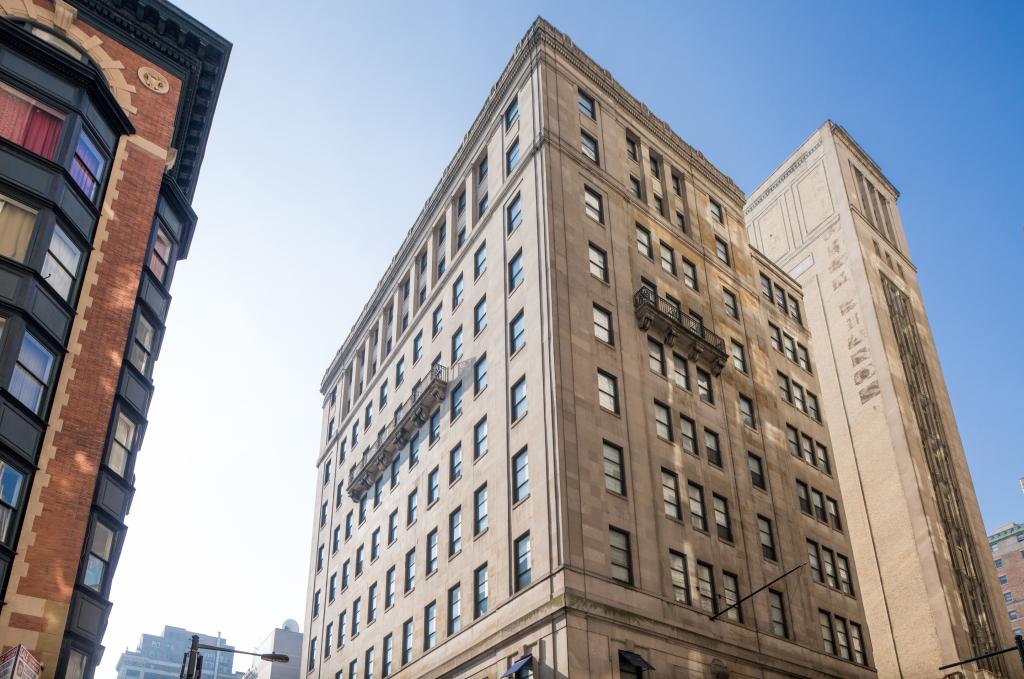 1300 Chestnut Street In Philadelphia Pa Pmc Property
