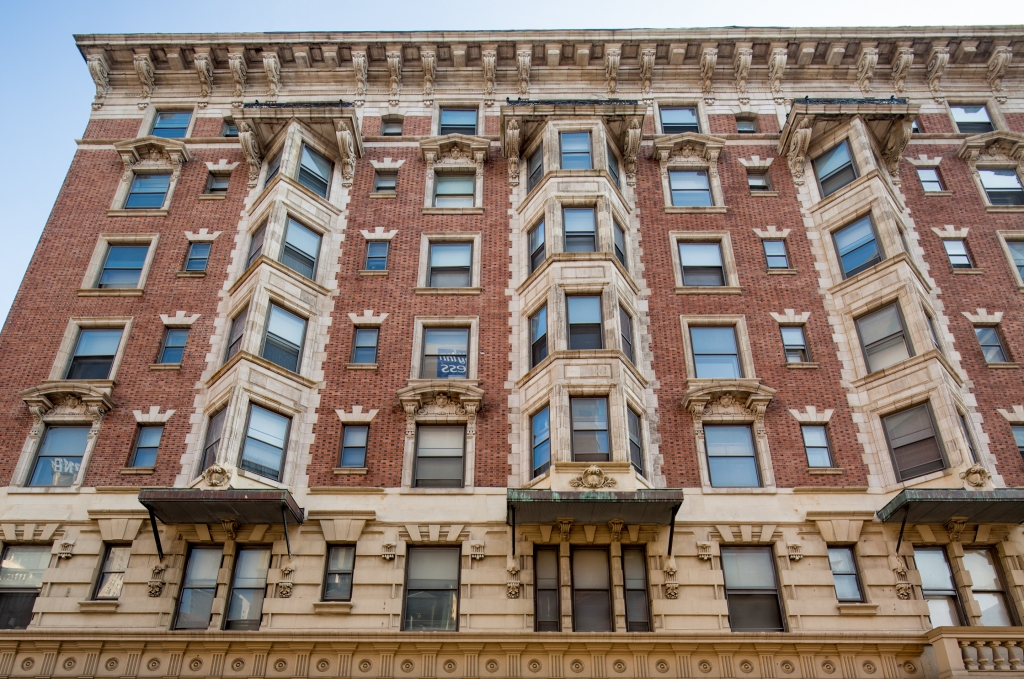 Empire Apartments in Philadelphia, PA | PMC Property Group ...