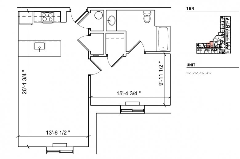 Apartments Near Temple University Main Campus