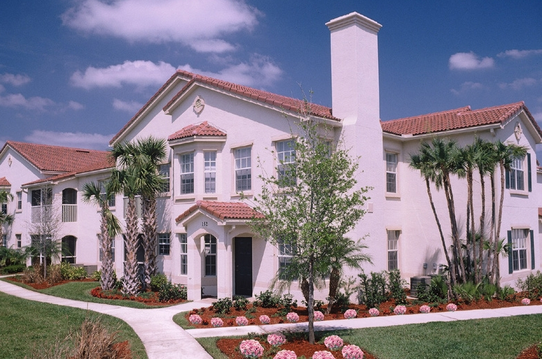 Estates at Stuart exterior