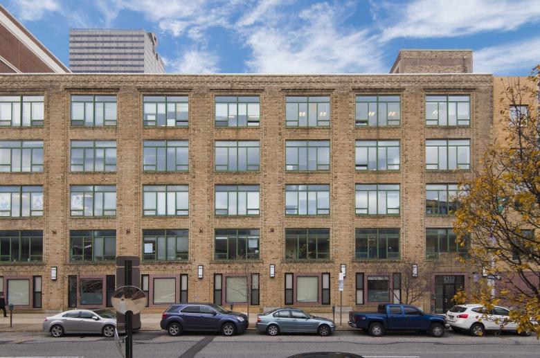 2130 Arch Street exterior