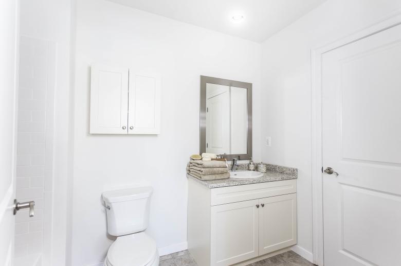 1900 Arch Bathroom