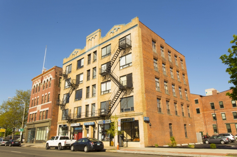 214 State Street State Street Lofts In New Haven Ct