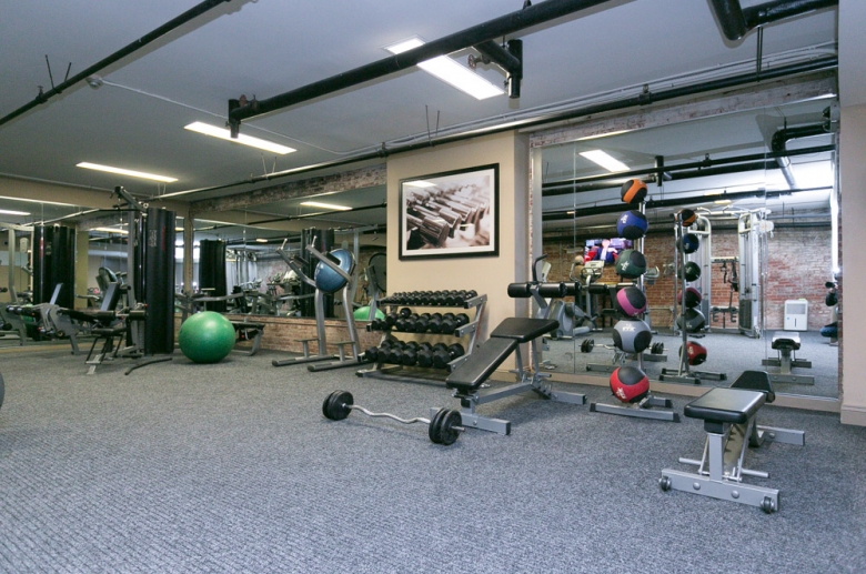 Greenehouse_gym