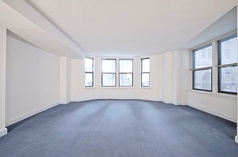 Burnley Living room