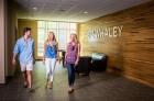 612 Whaley modern lobby