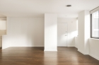 Entry featuring wooden floor at 1220 Sansom Street
