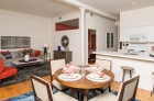 Strouse Adler Kitchen/Dining