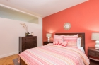 Strouse Adler Bedroom