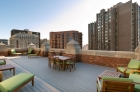 301 North Charles_view