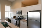 301 North Charles_kitchen