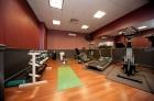 The Metropolitan fitness center