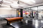 billiard and ping pong tables