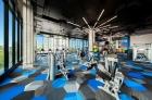 Riverwalk fitness center