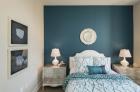 Bedroom featuring hardwood flooring