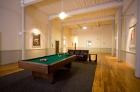 Billiards room Granby Mills