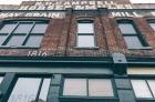 Lofts at Franklin exterior