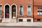 Charming historic architectural details