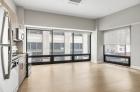 1300 Chestnut Street panoramic windows on kitchen area