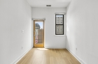Dinning room with access to a shared balcony at 1300 Chestnut Street