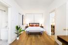 Adelphia House bedroom