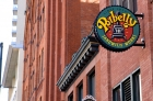 Potbelly's Sandwich shop on-site at The Greenehouse