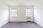 Bedroom with appealing Hartford views