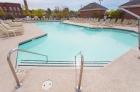 3 feet deep pool