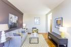 Parkway House open concept floorplan