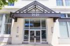 2121 Market exterior
