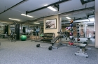 The Greenehouse gym