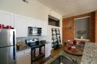 Greenehouse kitchen