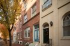 717-729 Spruce Street facade