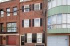 734 S. Front facade