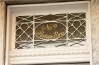916 Spruce window