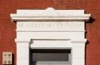 427 front entrance